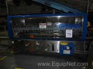 ABC Packaging Top And Bottom Case Sealer