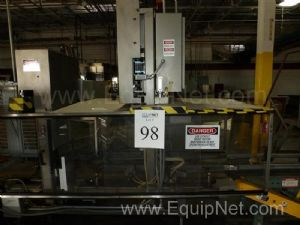3M Matic Case Sealer And Wayne Automation Check Weigher