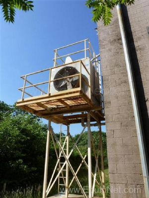 Marley Cooling Tower / Cooling Tank