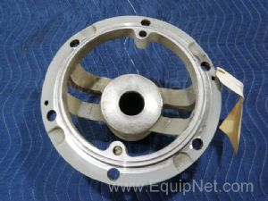 Flowserve DY39733AD-DCI2 Bearing Housing