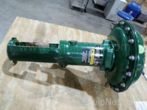 Fisher 667-40 Actuator