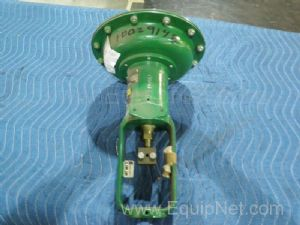 Fisher S-30 Actuator