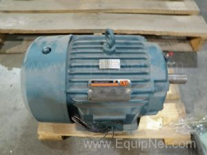 Reliance 9C6393-BA Duty Master  7.5 HP A/C Motor