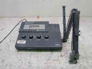 Fisher Scientific Accument Model 10 pH Meter