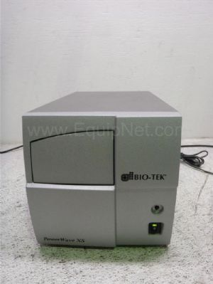 Biotek Powerware XS Microplate Reader