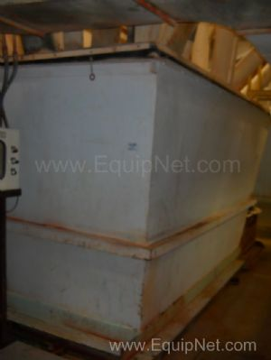 3 Ton Batching Scale Dry Feed