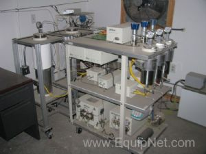 Thar SFC Superficial Fluid Chromatography System