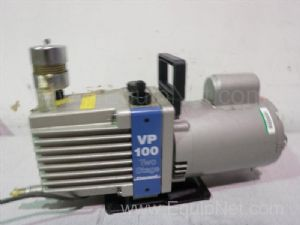 Savant VP110 2-Stage Vacuum Pump