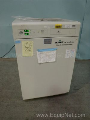 Nuaire NU-5500 Series 7 CO2 Air-Jacketed Incubator