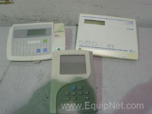 Lot of 3 Assorted pH Meters