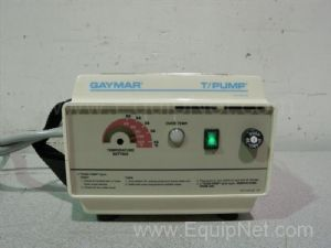 Gaymar TP-500 T-Pump Heat Therapy Pump