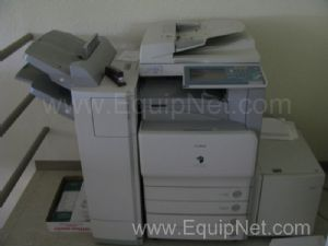 Canon Color ImageRunner Copy Machine Model C3380i