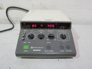 Olympus PM-CBAD Microscope Camera Exposure Control Unit