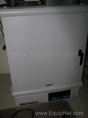 Fisher Scientific Laboratory Oven Model 737G