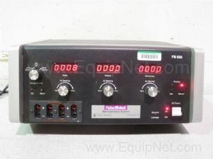 Fisher Biotech FB-650 Electrophoresis Power Supply