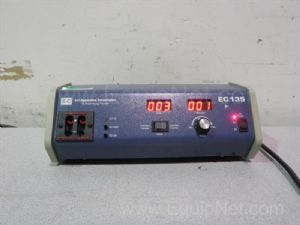 E-C Apparatus EC-135 Electrophoresis Power Supply