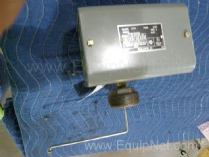 Square D 9038CG31 Motor Control Switch