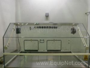 Bruker Daltonics 4-foot Benchtop Environmental Enclosure