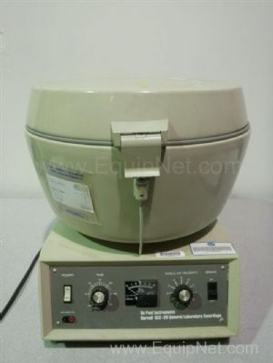 Sorvall GLC-2B General Purpose Laboratory Centrifuge