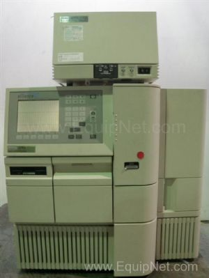 Waters Alliance HT 2795 HPLC System