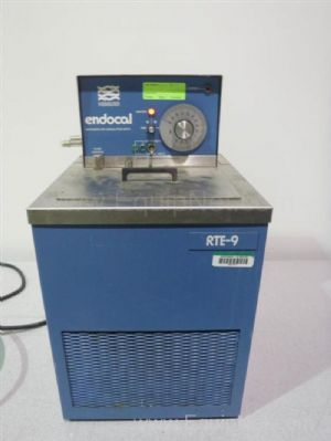 NesLab Endocal RTE-9 Refrigerated Circulating Bath