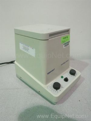 Eppendorf 5415C Microcentrifuge