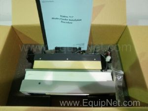 Optional Heater - Cooler Module for Waters 717 Autosampler