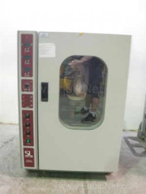 Shell Lab SI6R Shaking Incubator