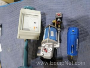 Lot of 4 Assorted Electrical Components