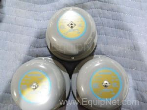 Lot of 3 Edwards Adaptabel Bell