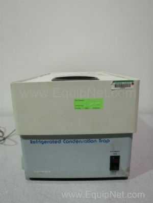Savant RT-100A Refrigerated Condensation Trap