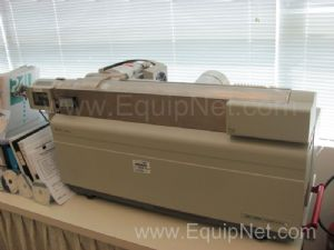 Applied Biosystems MDS Sciex API 3000 LC/MS/MS System