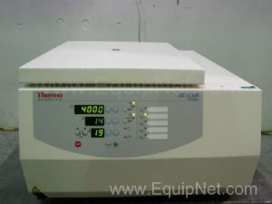 Thermo Scientific IEC CL30R Refrigerated Bench-top Centrifuge