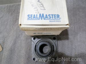Lot of 4 Seal Master Bearings MSF-43 Mixer Shaft Bearing