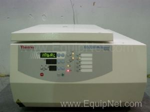 Thermo Scientific IEC CL31R Multispeed Refrigerated Bench-top Centrifuge