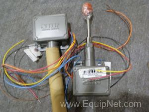 S.O.R-Static O Ring THS1167 Tempature Switch