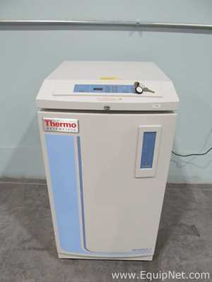 Thermo 7400 Cryo Plus Liquid Nitrogen Storage System