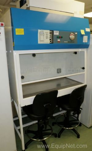 Walker Class 2 Microbiological Safety Cabinet