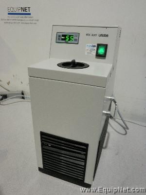 Lauda WK300 Circulating Chiller Bath