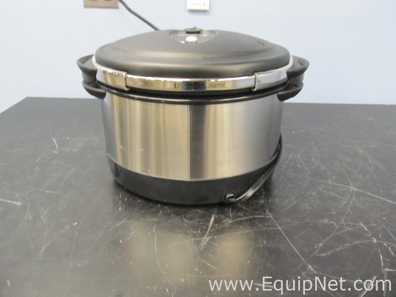 russell hobbs pressure cooker instructions