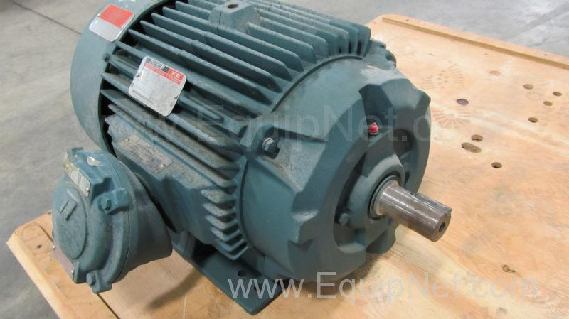 473654 reliance electric 25 hp electric motor for 25 hp dc motor