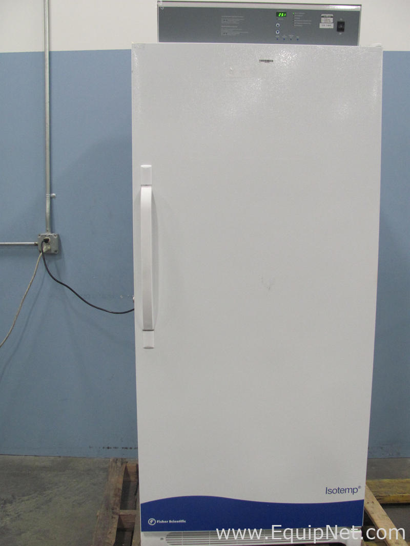 524006 Fisher Scientific 3720 Isotemp Upright Refrigerator