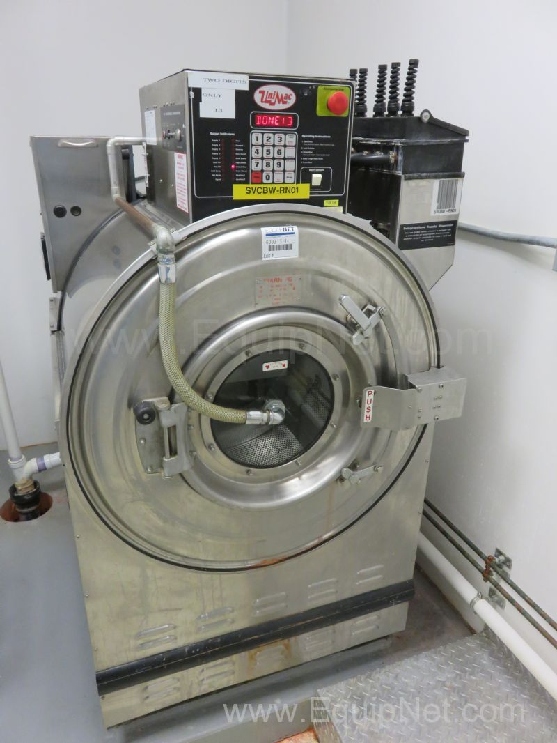 60 Pound Washer ~ Raytheon lb commercial washer