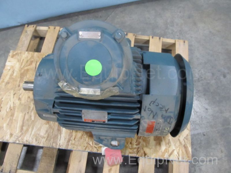521686 Reliance 40 Hp Electric Motor