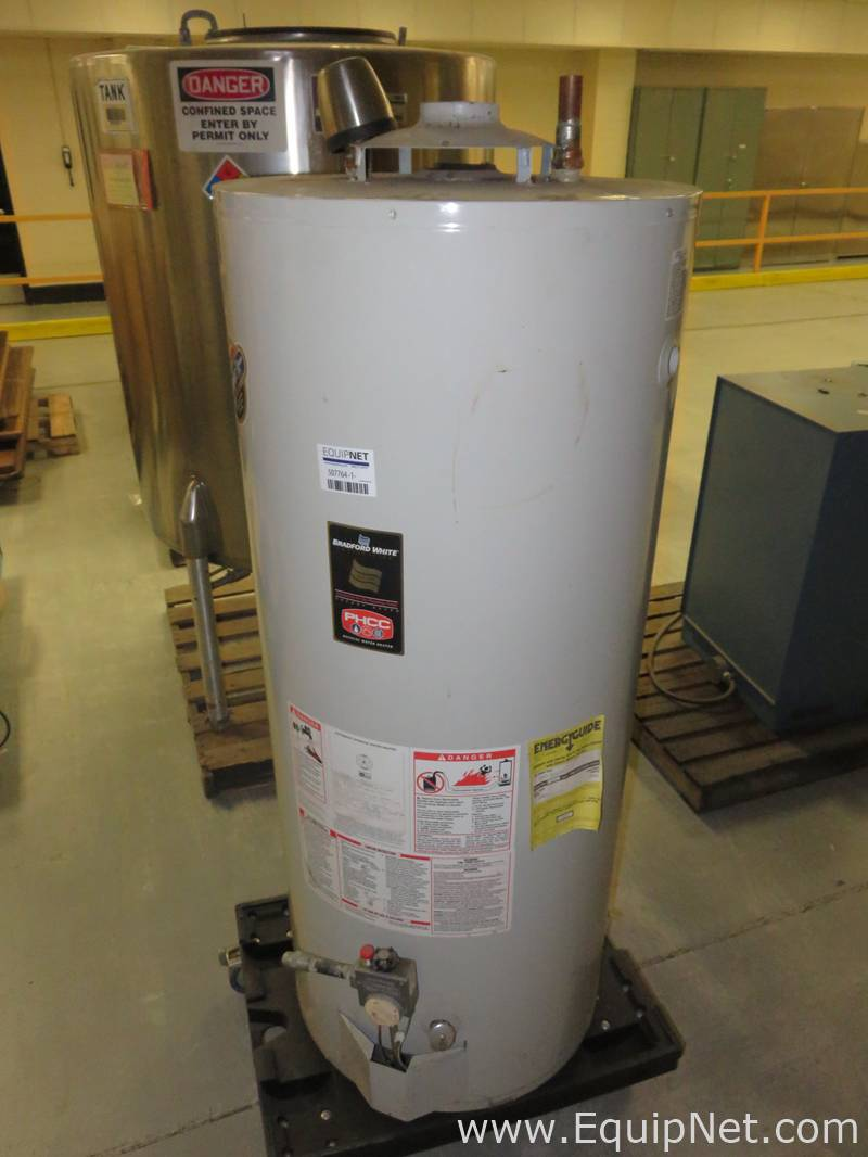 507764 used bradford white 75 gallon water heater for Used hot water heater