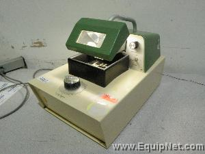 TPI Vibratome Sectioning System Series 1000