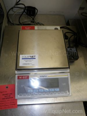 Sartorius Model LP4200S Platform Scale