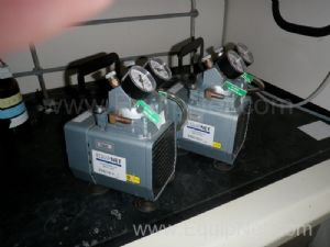Lot of (3) Pumps