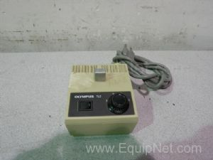 Olympus TL2 Variable Intensity Illuminator Control