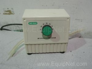 Bio-Rad Variable Speed Buffer Recirculating Pump
